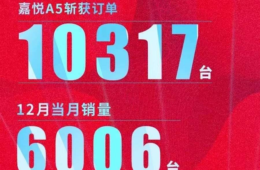 厂商联合 年终钜惠20200 大空间轿跑——嘉悦A5 喜迎阜阳首批用户集中交车!