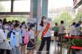 """颍州区税务局开展庆祝""""六一""""儿童节活动"""