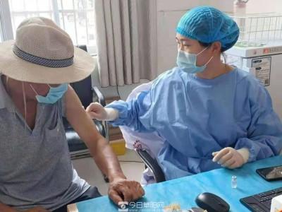 界首市第二人民医院:用实际行动为乡村振兴提供健康保障