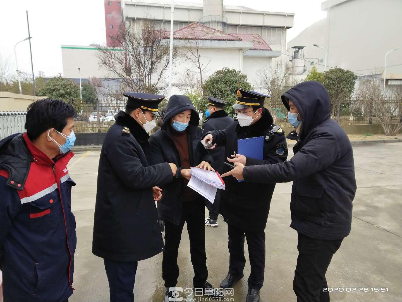 吴荣涛调研指导新冠肺炎医疗废物处置工作